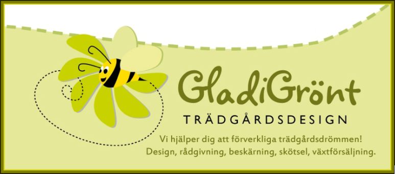 Trädgårdsdesign, odling, blommor, hus och hem